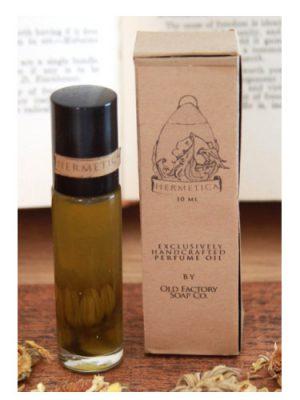 Hermetica Old Factory Soap Company para Hombres y Mujeres
