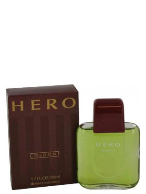 Hero Prince Matchabelli para Hombres