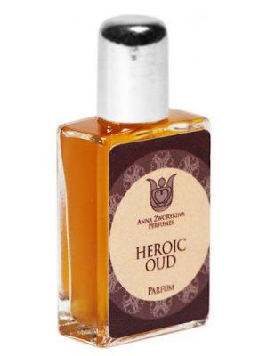 Heroic Oud Anna Zworykina Perfumes para Hombres y Mujeres