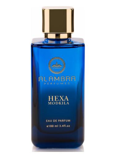 Hexa Modkilla Al Ambra para Hombres y Mujeres