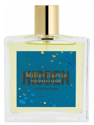 Hidden on the Rooftops Miller Harris para Hombres y Mujeres