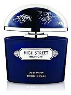High Street Midnight Armaf para Mujeres