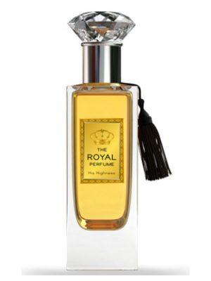 His Highness The Royal Perfume para Hombres