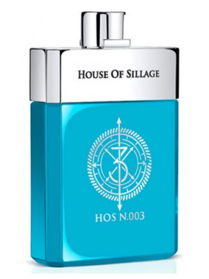 HoS N.003 House Of Sillage para Hombres