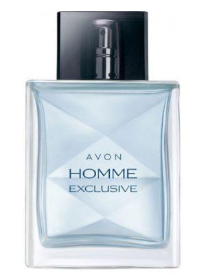 Homme Exclusive Avon para Hombres
