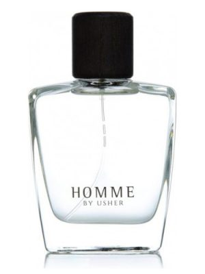 Homme by Usher Usher para Hombres