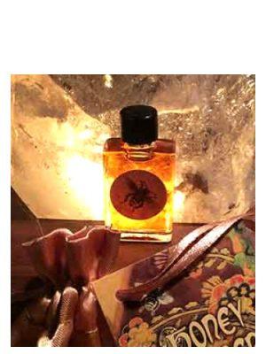 Honey Amber Mermade Magickal Arts para Hombres y Mujeres