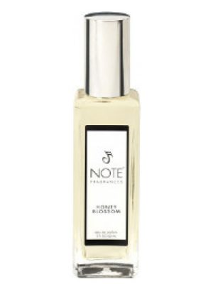 Honey Blossom Note Fragrances para Mujeres
