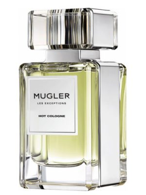 Hot Cologne Mugler para Hombres y Mujeres