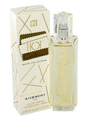Hot Couture White Collection Givenchy para Mujeres