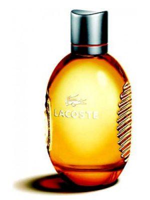 Hot Play Lacoste Fragrances para Hombres
