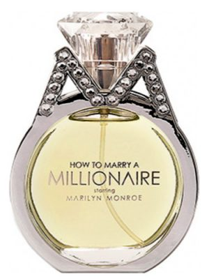 How To Marry A Millionaire Marilyn Monroe para Mujeres
