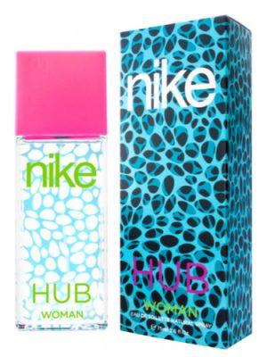Hub Woman Nike para Mujeres