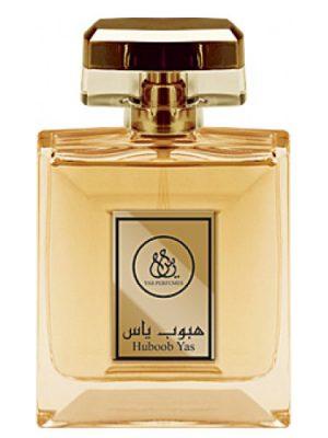 Huboob Yas Yas Perfumes para Hombres y Mujeres