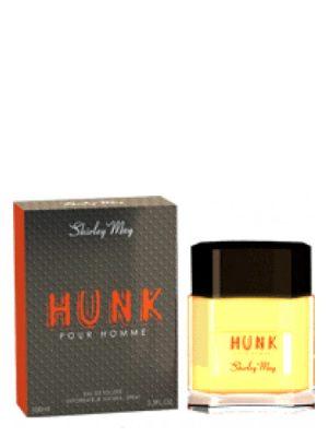 Hunk Shirley May para Hombres