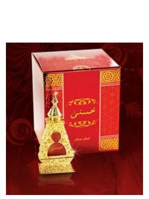 Husna Hamidi Oud & Perfumes para Mujeres