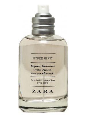 Hyper Gipsy Zara para Mujeres