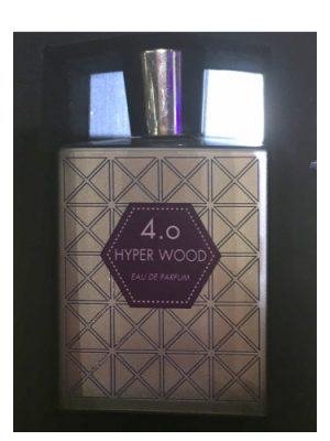 Hyper Wood E. Marinella para Hombres y Mujeres