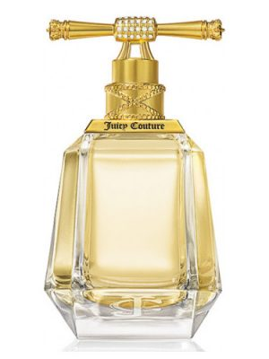 I Am Juicy Couture Juicy Couture para Mujeres
