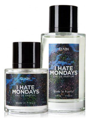 I Hate Mondays Clash para Hombres