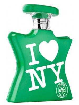I Love New York Earth Day Bond No 9 para Mujeres