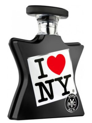 I Love New York for All Bond No 9 para Hombres y Mujeres
