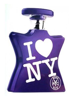 I Love New York for Holidays Bond No 9 para Hombres y Mujeres