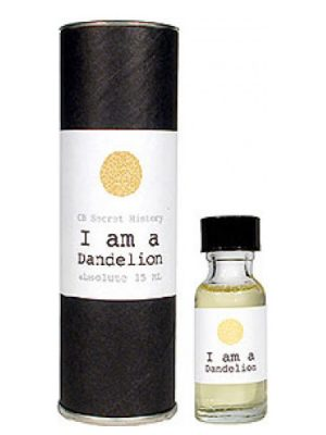 I am a Dandelion CB I Hate Perfume para Hombres y Mujeres