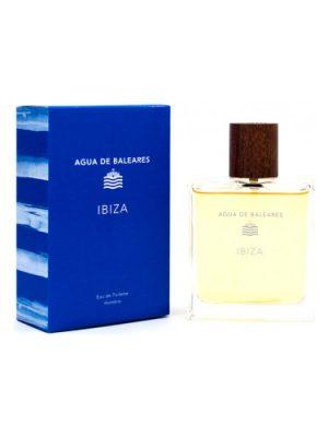 Ibiza Man Agua de Baleares para Hombres