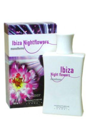 Ibiza Nightflowers Monotheme Fine Fragrances Venezia para Mujeres