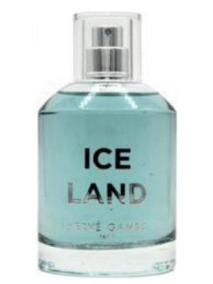Ice Land Herve Gambs Paris para Hombres y Mujeres