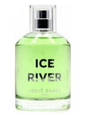 Ice River Herve Gambs Paris para Hombres y Mujeres