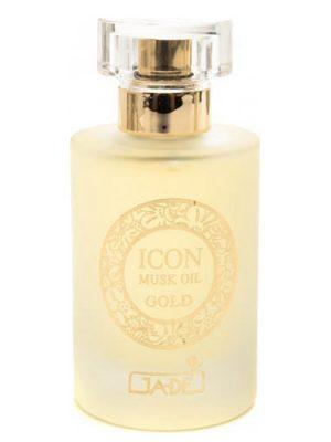 Icon Musk Oil Gold Ga-De para Mujeres