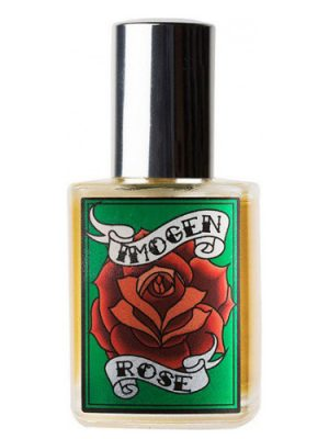 Imogen Rose Lush para Hombres y Mujeres