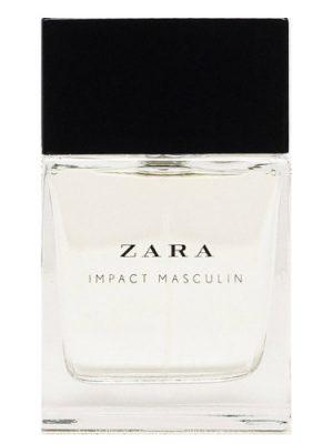 Impact Masculin Zara para Hombres