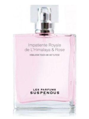 Impatiente Royale de L'Himalaya & Rose Les Parfums Suspendus para Hombres y Mujeres