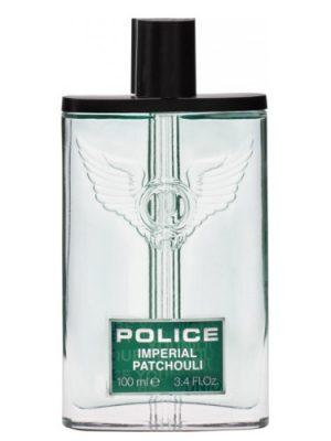 Imperial Patchouli Police para Hombres