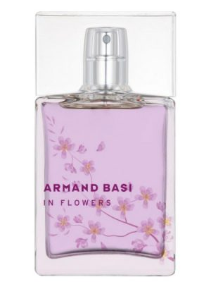 In Flowers Armand Basi para Mujeres