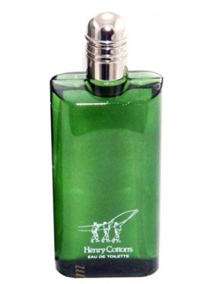 In Green Henry Cotton's para Hombres