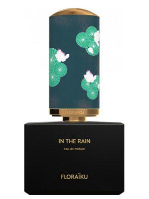 In The Rain Floraïku para Hombres y Mujeres