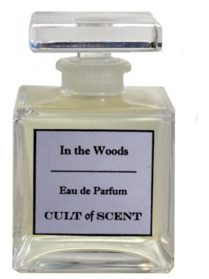 In The Woods Cult of Scent para Hombres y Mujeres