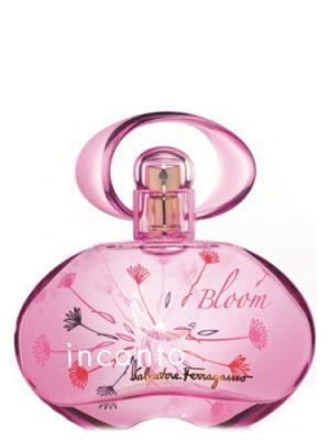 Incanto Bloom (2014) Salvatore Ferragamo para Mujeres
