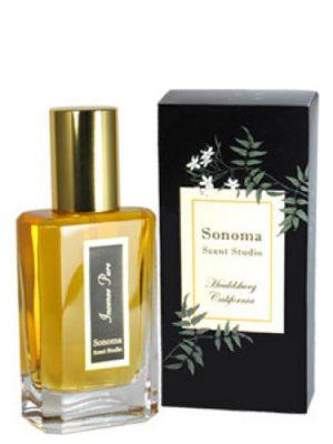 Incense Pure Sonoma Scent Studio para Hombres y Mujeres