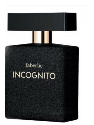 Incognito Faberlic para Mujeres
