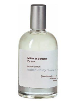 Indian Study / Santal +++ Miller et Bertaux para Hombres y Mujeres