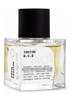 Indium B.O.B. Pryn Parfum para Hombres y Mujeres