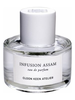 Infusion Assam Cloon Keen Atelier para Hombres y Mujeres