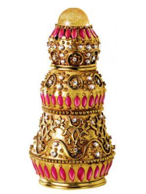 Insherah Gold Rasasi para Hombres y Mujeres