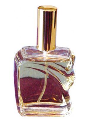 Inspiration from the Sea Coeur d'Esprit Natural Perfumes para Mujeres