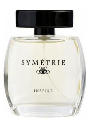 Inspire Symétrie para Hombres